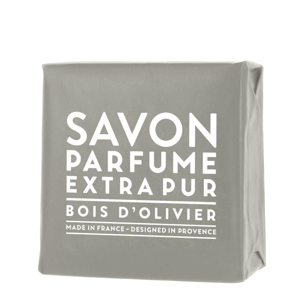 Compagnie De Provence Compagnie De Provence Triple Milled Bar Soap Olive Wood 3.4oz