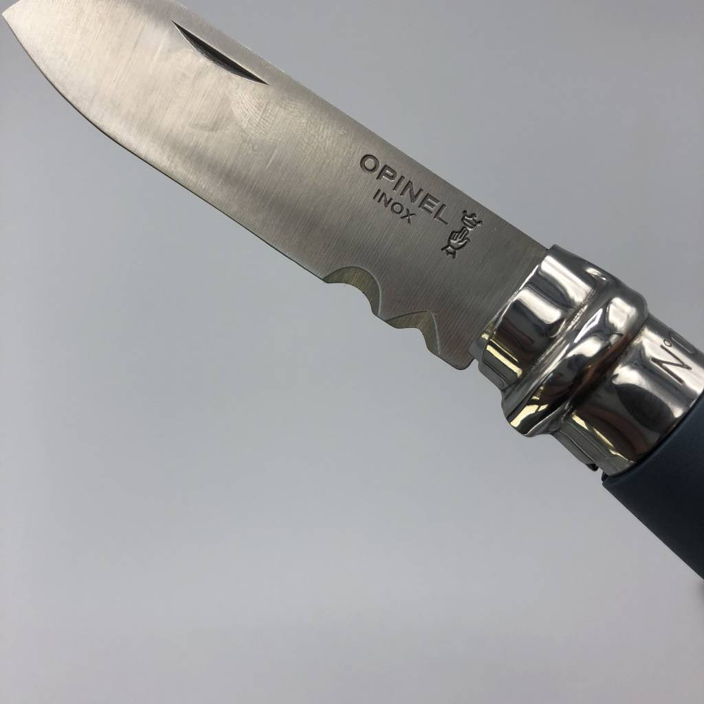 Opinel No9 DIY Multi-Function Folding Knife
