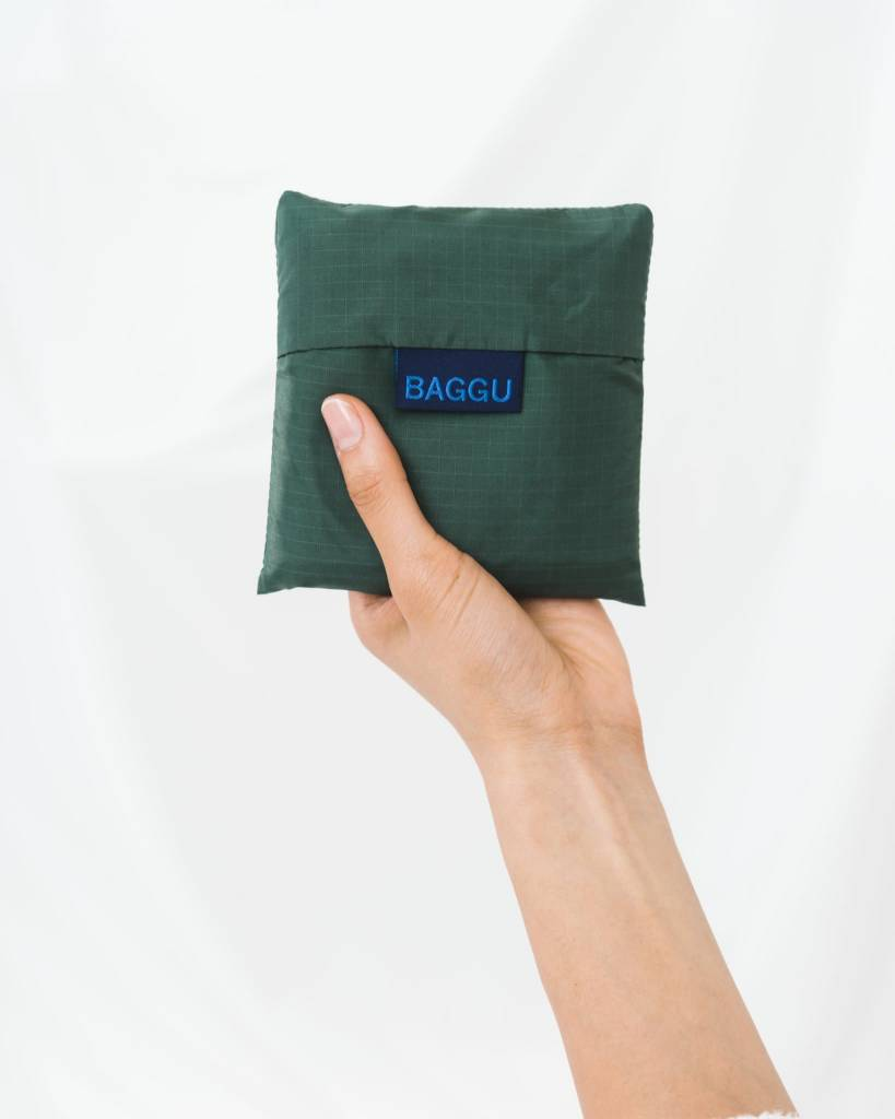 Baggu Re-usable Nylon Shopping Bag