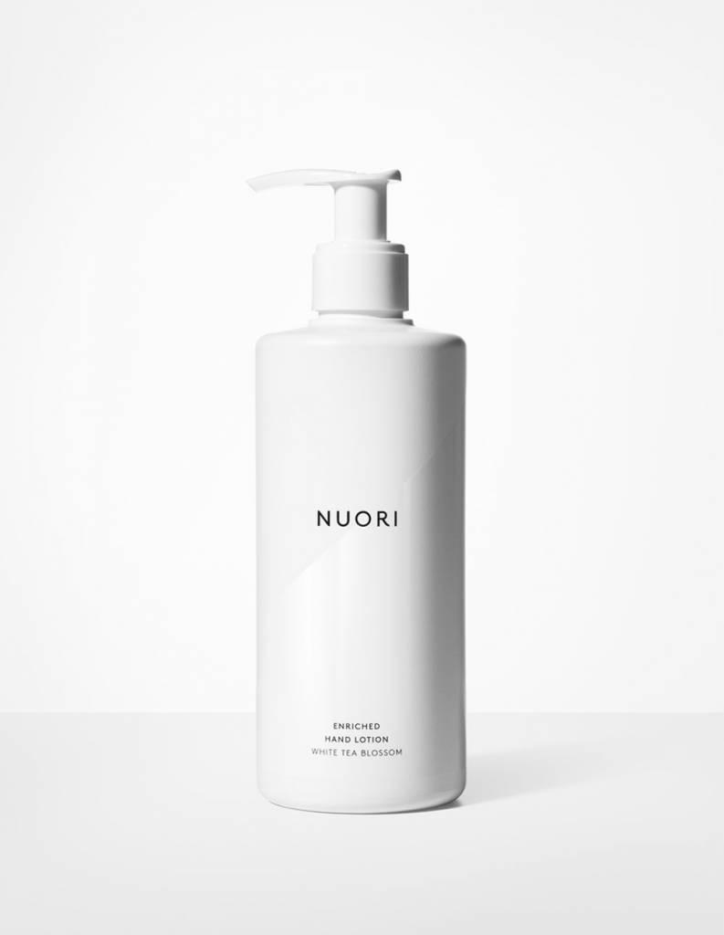 Nuori NUORI Enriched Hand Lotion