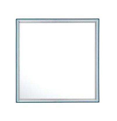 Kartell Kartell Only Me Mirror in Light Blue