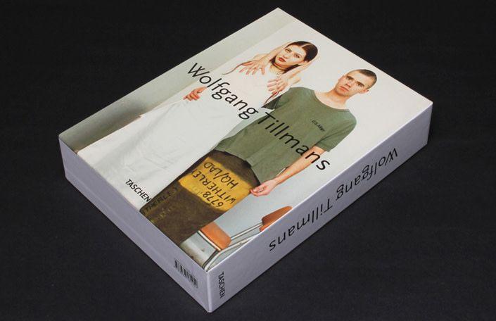 Taschen Wolfgang Tillmans Box Set