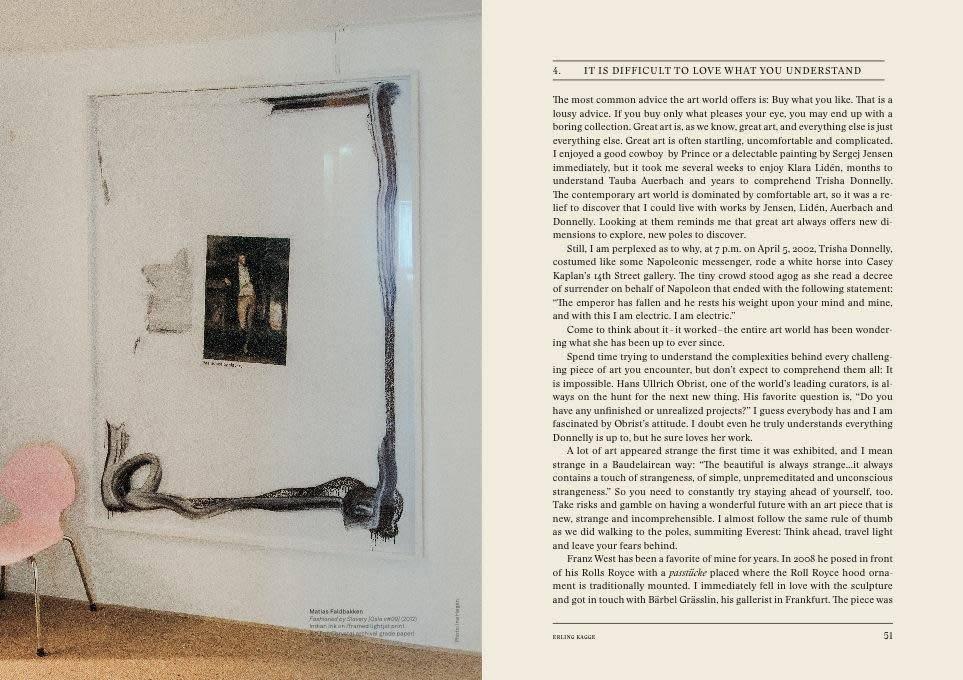 Gestalten A Poor Collectors Guide To Buying Great Art