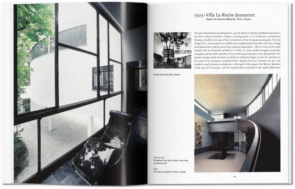Taschen Le Corbusier