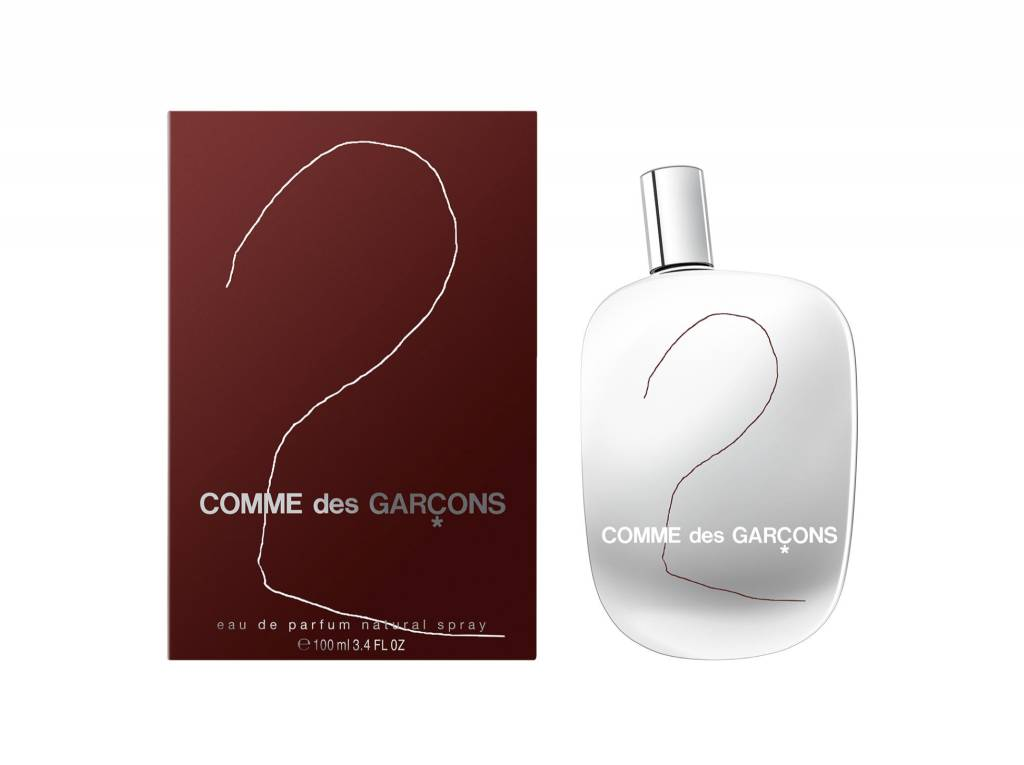 COMME des GARÇONS Parfums COMME des GARÇONS CDG2 EDP  Spray 50ml