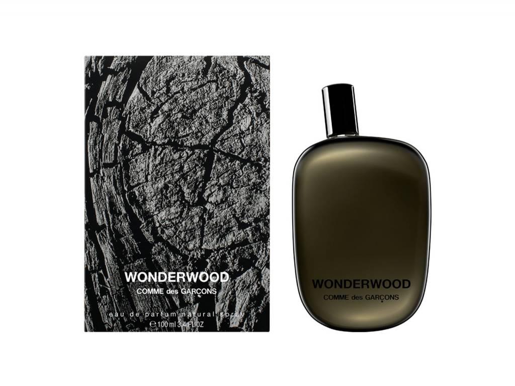 COMME des GARÇONS Parfums COMME des GARÇONS Wonderwood EDP Spray 50ml
