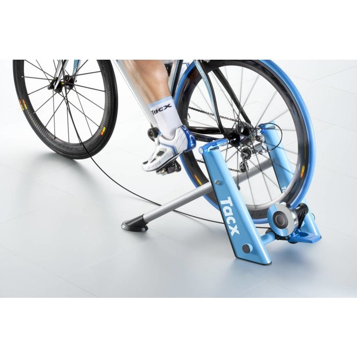 Blue Motion magnetic trainer T2600