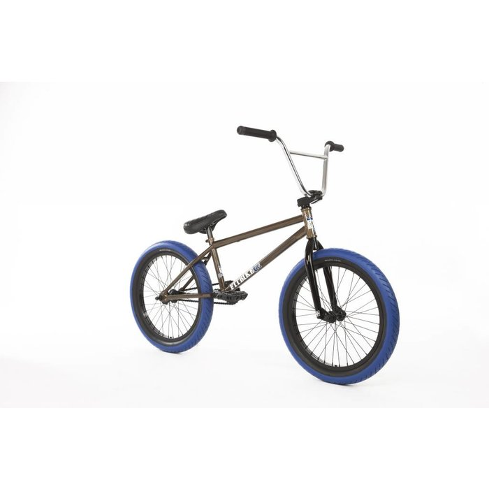 FitBikeCo DUGAN TRANS GOLD