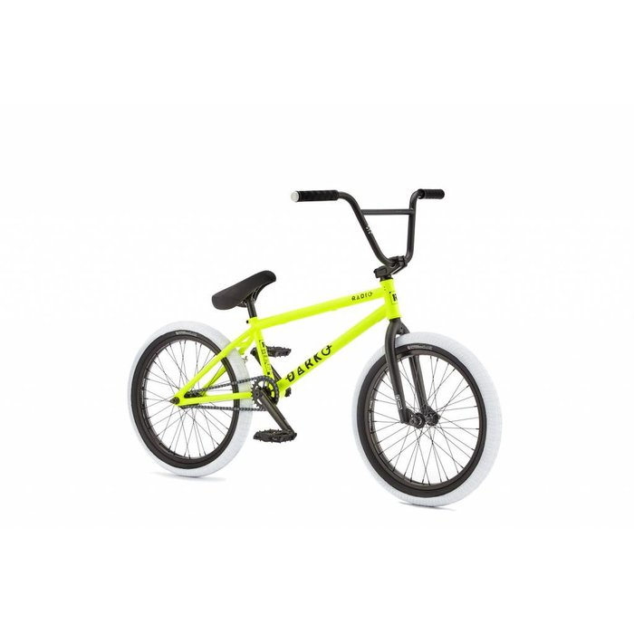"RADIO DARKO 20"" - 20.5""TT NEON YELLOW"