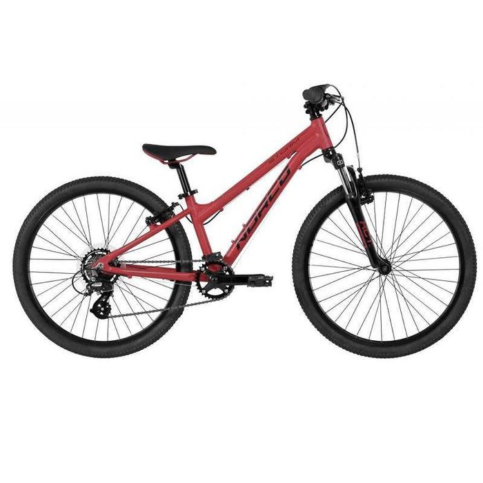 "STORM 4.2 ALLOY 24"" RED"