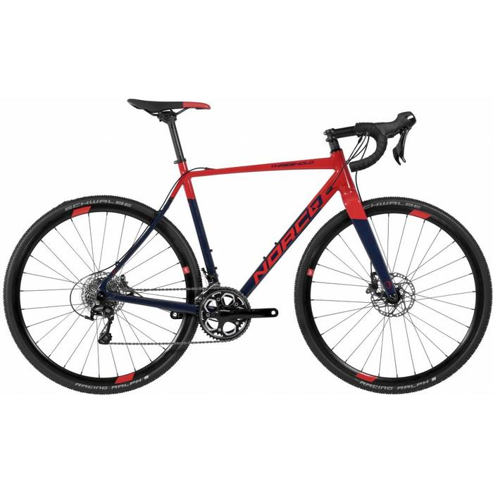 Norco Threshold A 105