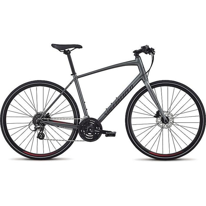Specialized Sirrus Men's Alloy Disc