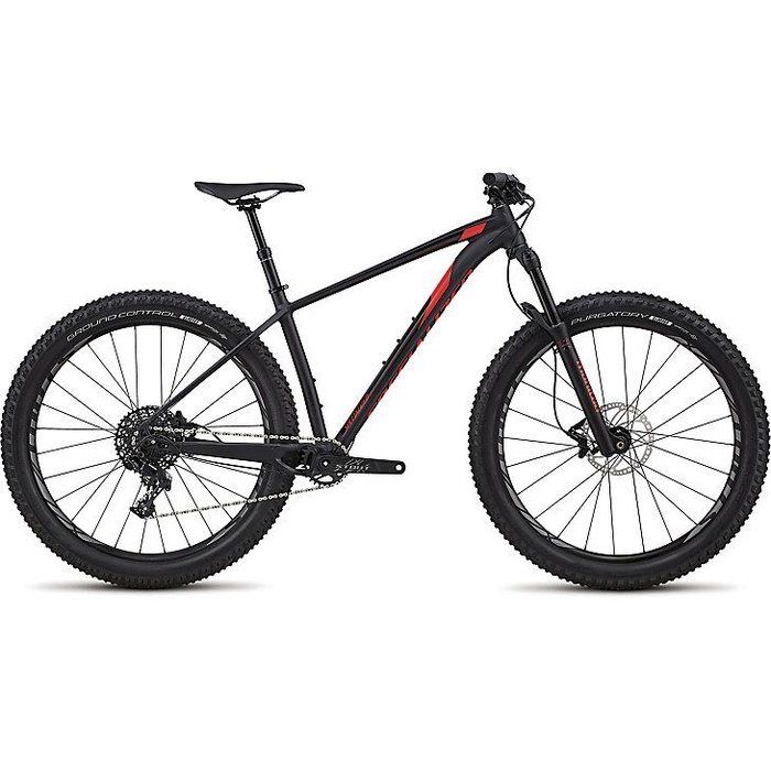 Specialized Fuse Comp