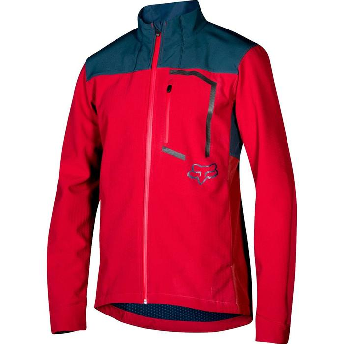 Fox Attack Fire Jacket