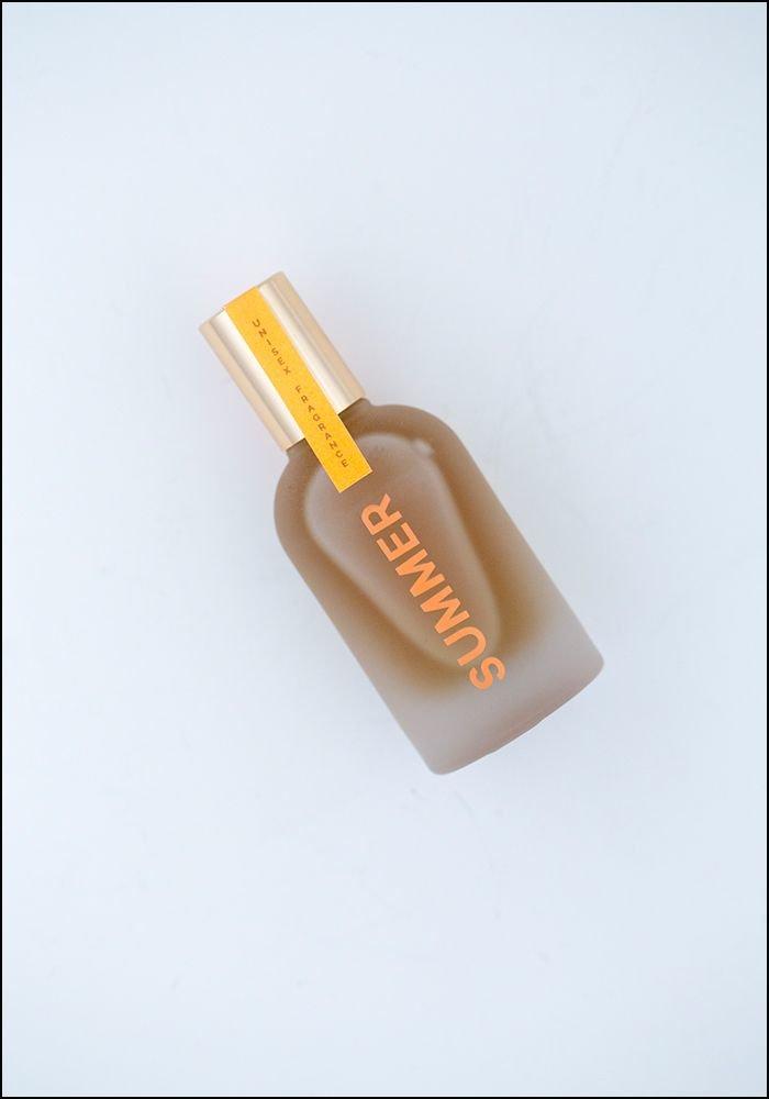 Summer Unisex Fragrance