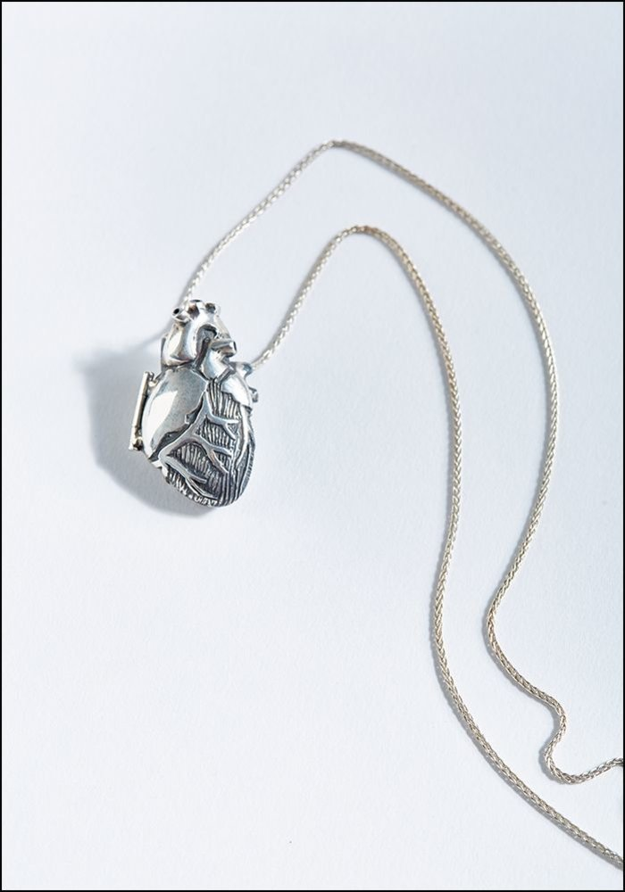 Heart Locket