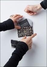 Primecut Cowhide Cardholder