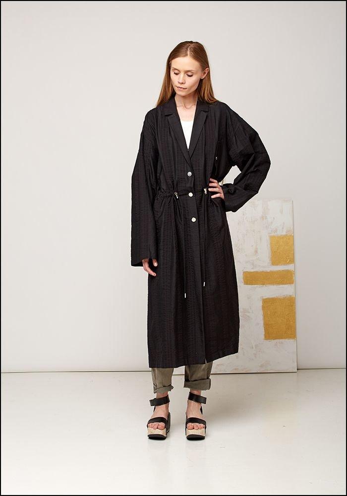 UCF Long Toggle Overcoat
