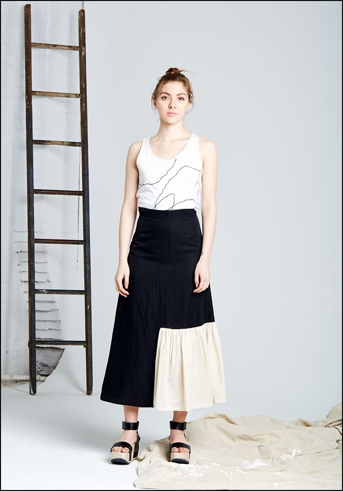 Flocco Skirt
