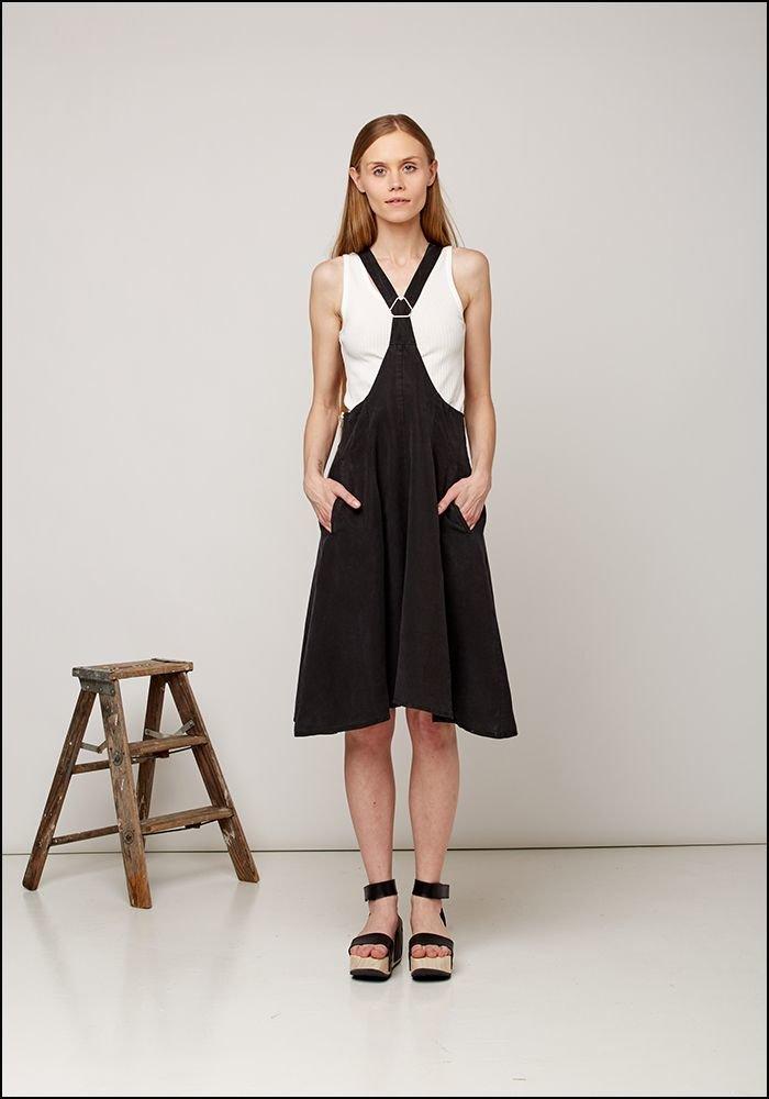 Suspender Skirt 116