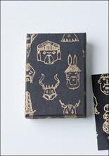 Hataguchi Handcrafted Card Set