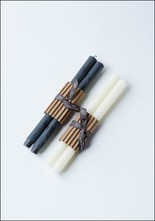Greentree Taper Beeswax Candles