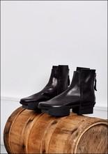 Bin Shoe