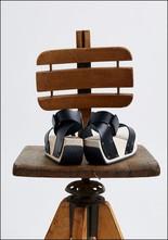 Gleam Sandal