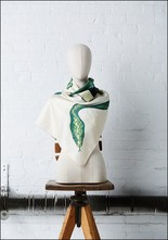 Lavie Silk Scarf