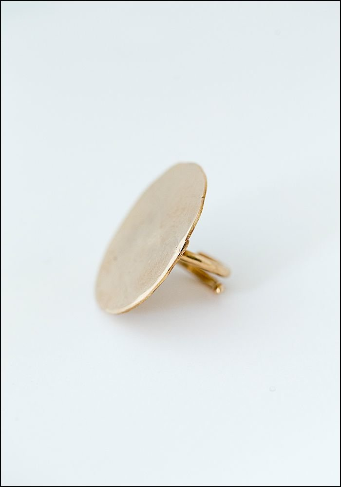 Disc Ring SCA012