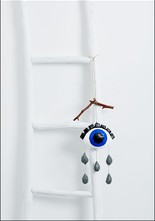 Crying Eye Mobile