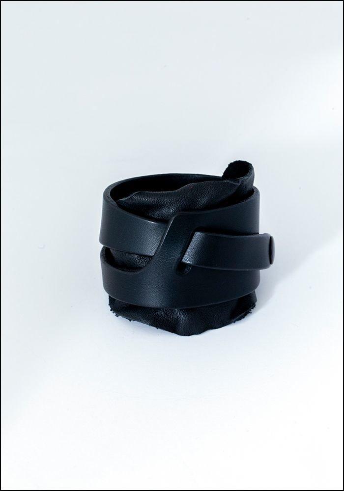 Katus Leather Cuff