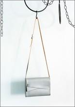 Industrial Jewelry Shira Strap Bag