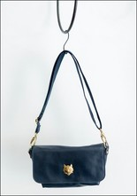 Sport Strap Flap Bag