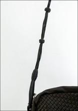 Woven Knot Bag