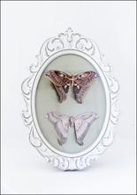 Ceramic Ornament Frame