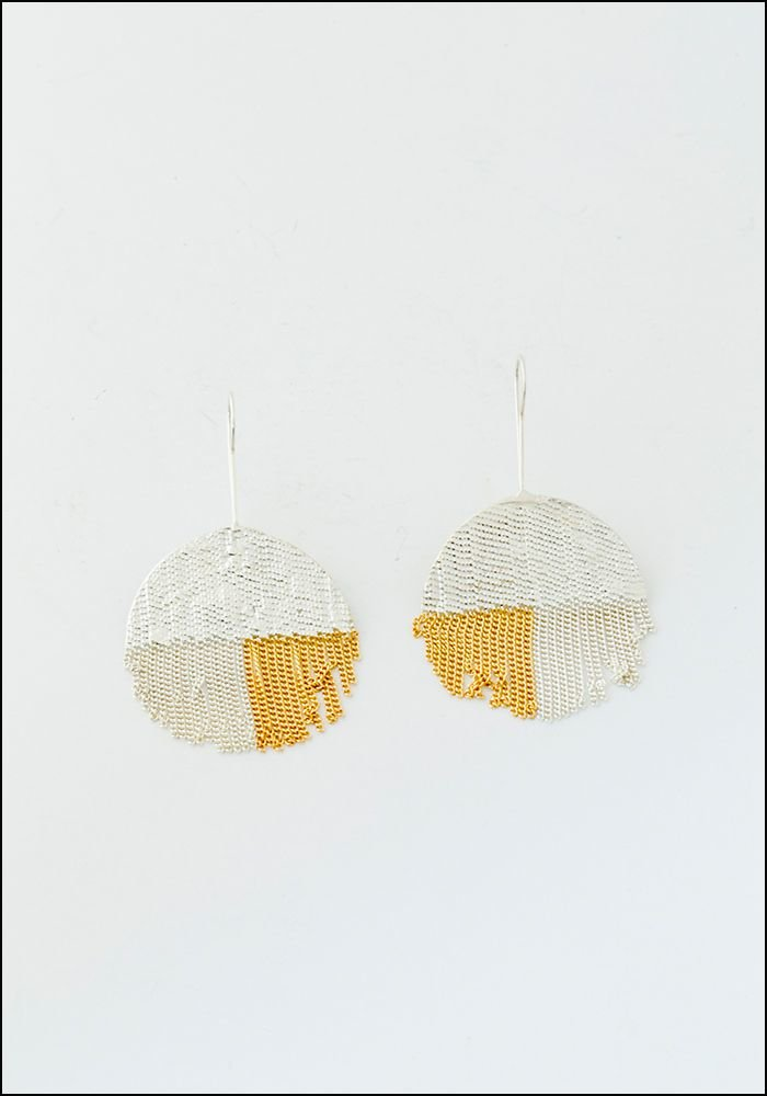 Hannah K Lolipop Earrings