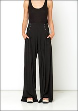 Flare Pants Style 102