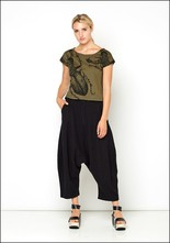 Scarab Tshirt Style 813