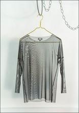 Ark NYC Bronson Mesh Tshirt