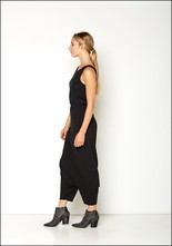 Rundholz DIP Low Drop Stretch Jersey Pant