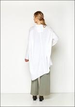 Rundholz Black Label Long Sleeve Tunic Shirt