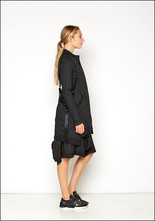 Rundholz DIP Fitted Coat