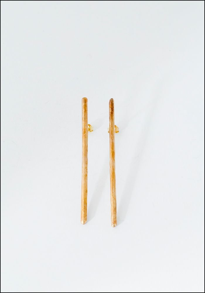 Miriam Nori Stick Earrings