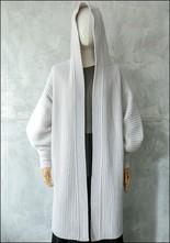 Nude Nude Knit Coat