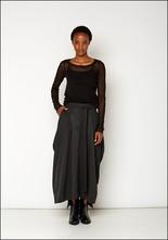 139Dec 139DEC Bubble Skirt
