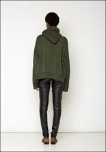 Rundholz DIP Hooded Sweatshirt Jacket