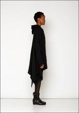 Rundholz DIP Bell Shape Hooded Cardigan