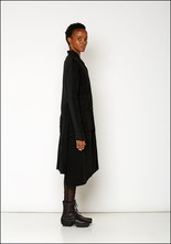 Rundholz DIP Fitted Long Jacket