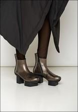 Trippen Wide Strap Boot